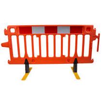 equipment - barrier
